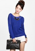 Moira Sleeved Knit