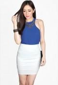 Odette Lace Skirt