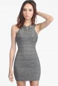 Jil Shimmer Dress