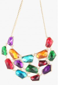 Bijoux Necklace